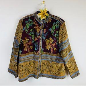 Sag Harbor Tapestry Jacket 16